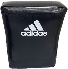 Adidas Schlagpolster Curved Kick Shield