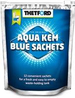 Thetford Aqua Kem Blue Sachets (12 Stk.)