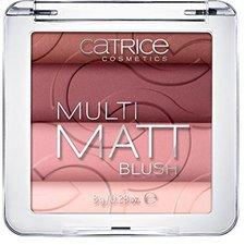 Catrice Multi Matt Blush 020 La-Lavender (8g)