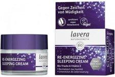 Lavera Re-Energizing Sleeping Cream (50ml)