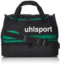 Uhlsport Basic Line 2.0 Spielertasche 30L schwarz/grün (1004245)