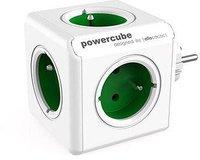 Allocacoc PowerCube Original Type E grün
