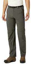 Columbia Silver Ridge Pant Men Gravel