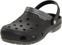 Crocs Duet Sport Clog black/graphite