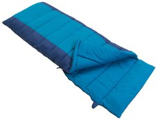 Vango Harmony Single (blue)