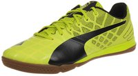 Puma EvoSpeed Sala 3.4 Men's  sulphur spring/black