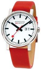 Mondaine Evo Big Date XL ( A627.30303.11SBC)