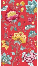 PIP Strandtuch Floral Fantasy (100x180cm)