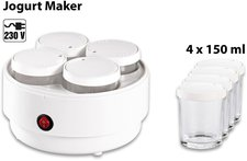Callstel Joghurt Maker NC3690
