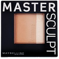 Maybelline Master Sculpt Kontur-Duo-Puder light- medium (9g)