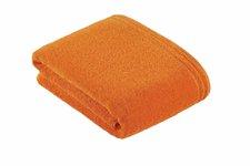 Vossen Calypso Feeling Badetuch orange (100x150cm)