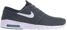 Nike SB Stefan Janoski Max dark grey/white/black/gym blue