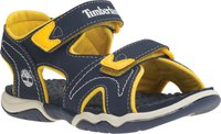 Timberland Youth Adventure Seeker 2 Strap Sandal navy/yellow