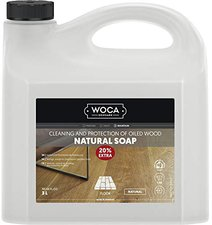 WOCA Holzbodenseife Natur (3 l)