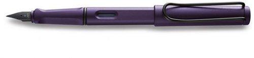 Lamy Safari Füllhalter dark lilac Special Edition