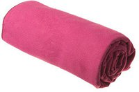 Summit Outdoor Drylite Towel Large berry (60x120cm)