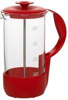 Emsa Neo Colour Kaffeebereiter 8 Tassen rot