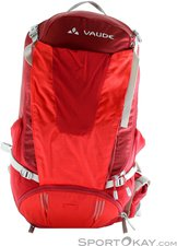 Vaude Moab 12 dark indian red