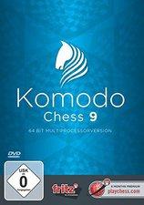 ChessBase Komodo Chess 9