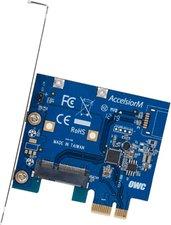OWC PCIe mSATA III Adapter (OWCPCIEACCELM)