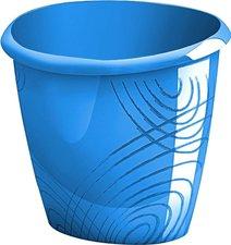 CEP Papierkorb Origins 6200 blau