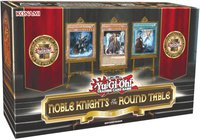 Yu-Gi-Oh Noble Knights of the Round Table Box