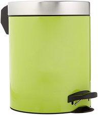 Meliconi Kosmetikeimer 5 L   green/silver
