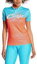 CMP Campagnolo Women Bike T-Shirt (3C90366) turcheese