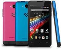 Energy Sistem Energy Phone Colors ohne Vertrag