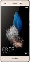 Huawei P8 Lite gold ohne Vertrag