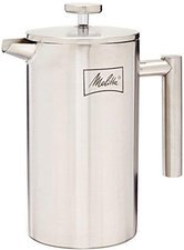 Melitta French Press DeLuxe (9 Tassen)