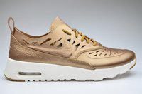 Nike Air Max Thea Joli metallic golden tan