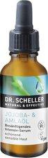 Dr. Scheller Jojoba- & Amlaöl besänftigendes Intensiv Serum (30ml)