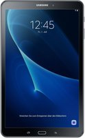 Samsung Galaxy Tab A 10.1 16GB WiFi schwarz