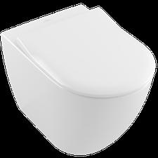 Villeroy & Boch Subway 2.0 Weiß Alpin CeramicPlus  (5602R0R1)