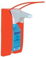 BODE Chemie Eurospender 1 plus für 350/500 ml Flaschen - Rot