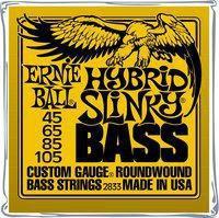 Ernie Ball Hybrid Slinky Bass (P02833)