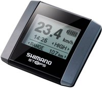 Shimano F.steps SC-E6000 Display