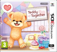 Mein Teddy und ich (3DS)
