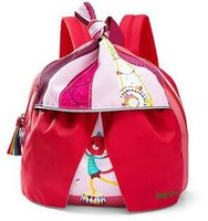 Lilliputiens Circus Backpack