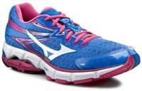Mizuno Wave Connect 2 Women regatta blue/silver/fuchsia purple