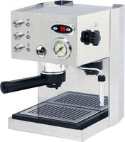 La Pavoni Dolce Espresso Pressurizzato DEMPID
