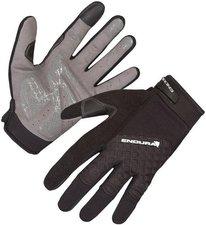 Endura Hummvee Plus Glove red