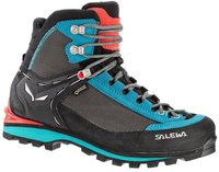 Salewa WS Crow GTX black/hot coral