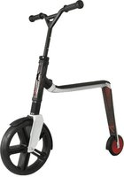 Authentic Sports Scoot & Ride Highwaygangster White/Red