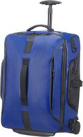 Samsonite Paradiver Light Backpack Duffle blue