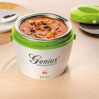 Genius GmbH Hot Pot Speisenwärmer (17132)