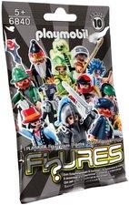 Playmobil Figures Boys Serie 10 (6840)