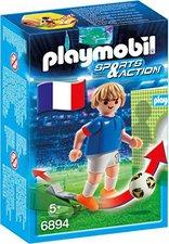Playmobil Sports & Action - Fußballspieler Frankreich (6894)