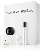 Masaki Matsushima Shiro Set (EdP 40ml + EdP Rollerball 10ml)